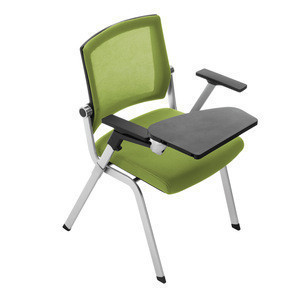 2020 school chair with aluminum tablet quality student chair