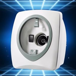3 in 1- 8.0MP USB Eye Iriscope Iris Camera + Skin Analyzer + Hair Analyzer