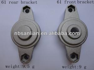 61 shade pole motor parts/ motor accessories