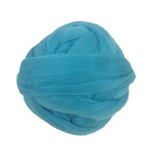 70% Wool 30% Acrylic Blend Yarn Chunky Thick Hand Knitting Yarn Super Chunky For Craft DIY