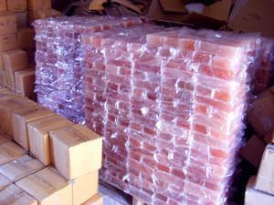 Amazing color salt bricks for salt rooms