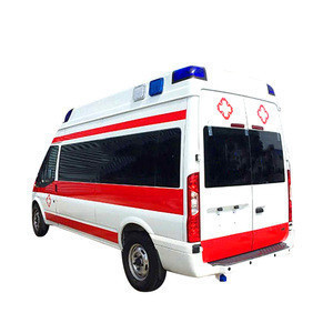 Ambulance Supplier Car Price Vehicle Emergency Bus New Ambulance Prices