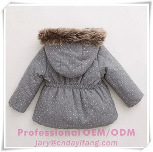 Children-winter-coat-for-wholesale,children's winter padded jacket/coat,childrens long trench coat