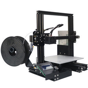 Chinese OEM Manufacturer Mini DIY Digital 3D Tshirt Printer