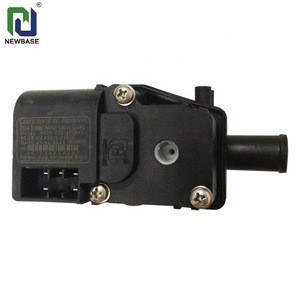DC12/24V Temp water valve for bus air condition system, AC heater valve