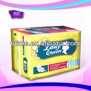 Don't worry High absorption cotton disposable Menstruation Tampons