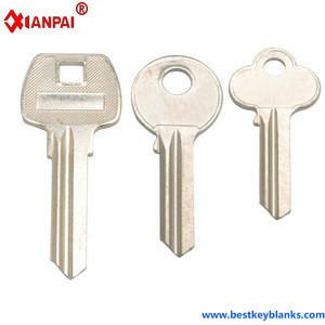 E-115 Replacement door key Blanks ,Car Blank key locksmith supplies