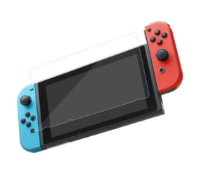 For Nintendo Switch Screen Protector Tempered Glass Screen Protector Switch6.2inch for Nintendo Switch NS Accessories