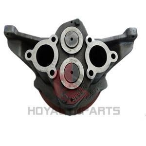 Genuine diesel engine K38  AR12387 3634640 Oil Pump