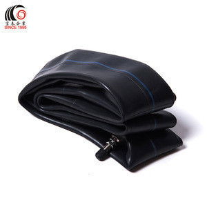 Good quality motorcycle parts inner tube for motorcycle tire