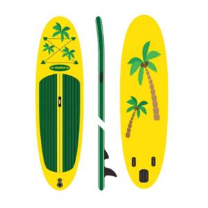 Good selling soft top surfboard surfboard rack sup board surfing long board