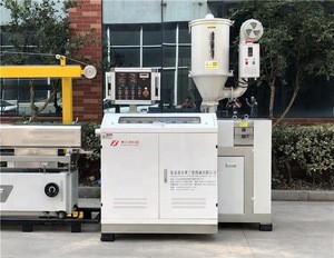 High Precise 3D Printer ABS PLA Filament Making Machine/1.75mm 3.0mm 3D Filament Machine