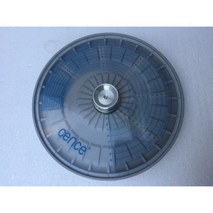 High Quality Microhematocrit RCF Shown Centrifuge 24 Tubes