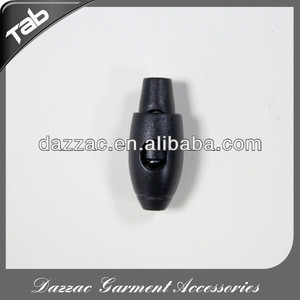 High-quality plastic stopper for garment