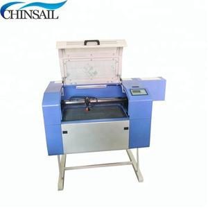 High speed Jinan cheap wood cut craft acrylic felt laser engraving machine