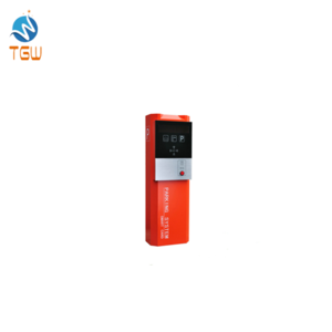 Hot sale RFID  Intelligent Parking Ticket Machine System of parking equipment