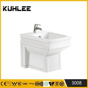 KL-1008-8008 Sanitary Ware One Piece Toilet Prices