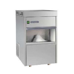 Laboratory Commercial   Snow Ice Making Machine  Ice Maker