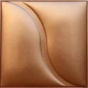 Leather Acoustic Panel and Soundproofing Material