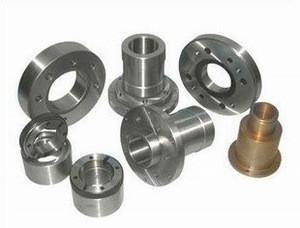 Machining Machine Tool Spare Parts