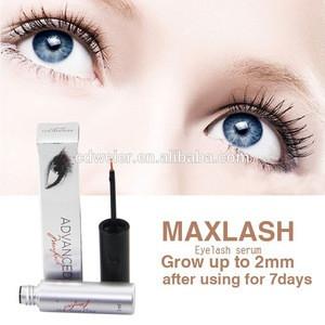 MAXLASH Natural Eyelash Growth Serum (lapiz de cejas permanents)
