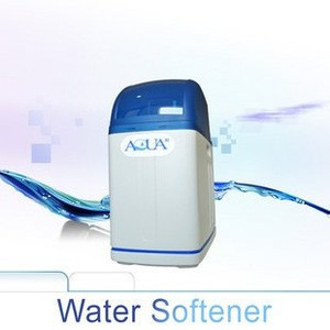 Mineral water purifier water softener