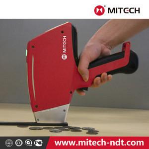 MITECH portable spectrometer for metal analysis MAS 800 MAS860