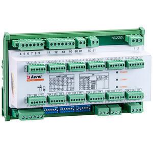 Multi-loop monitoring unit Multi-circuit Power meter for Data center monitoring AMC16MAH