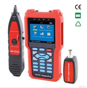 Noyafa NF-704 portable LCD CCTV Test Monitor