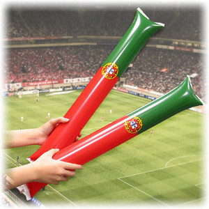 Portugal Cheering Sticks Noise Makers