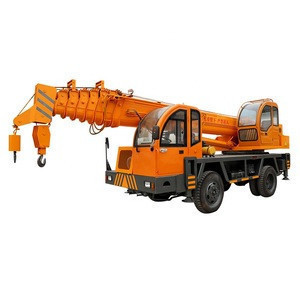 PROMOTION THIS MONTH SELF-MADE CHASSIS CRANE 14TON YANMAR ENGINE
