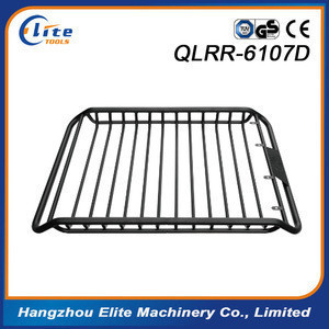 Roof Luggage Rack Basket