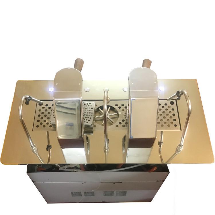 Shenzhen Commercial Espresso Automatic Coffee Machine