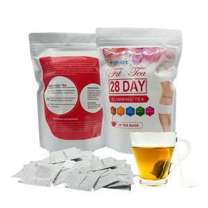 Slimming Detox Tea weight loss 28 days skinny detox tea flat tummy tea