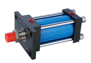 Small Cheap Small hydraulic cylinders