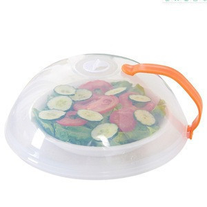 Special heating cover resistance oil lid for microwave oven / Stackable dishes preservation cover Plate fresh cover