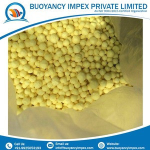 Sulphur half lentils and full round from a world class exporter