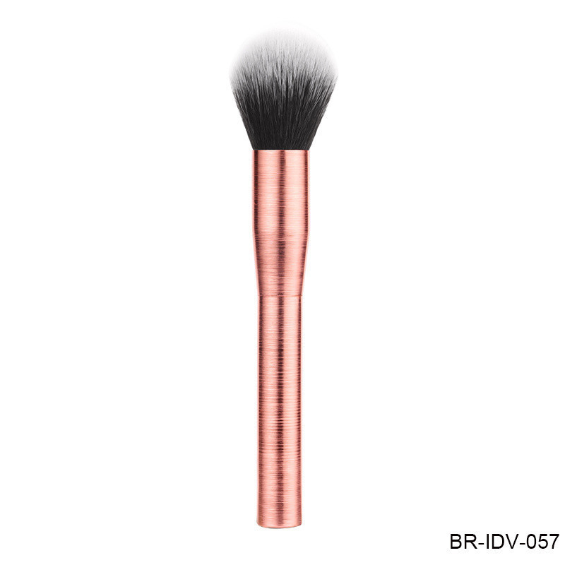 Synthetic Hair Cosmetic Brush Foundation Powder Concealer Makeup Brushes