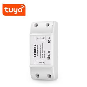 Tuya smart home Alexa Google Remote Control IOT  Automation Led Light Smart WiFi Switch