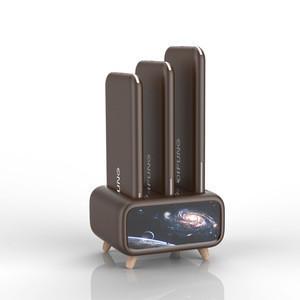 Wholesale PS03 charging station power bank 24000mah restaurant hot selling model