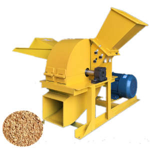 Wood sawdust crusher machine /wood mill (whatsapp:008618137186858)