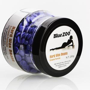 XULIN 10 Designs Depilatory Wax Pellet Hot Film Hard Wax Beans Hair Removal Hard Wax 250G