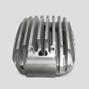 CNC Machined Hardware Spare Machining Part