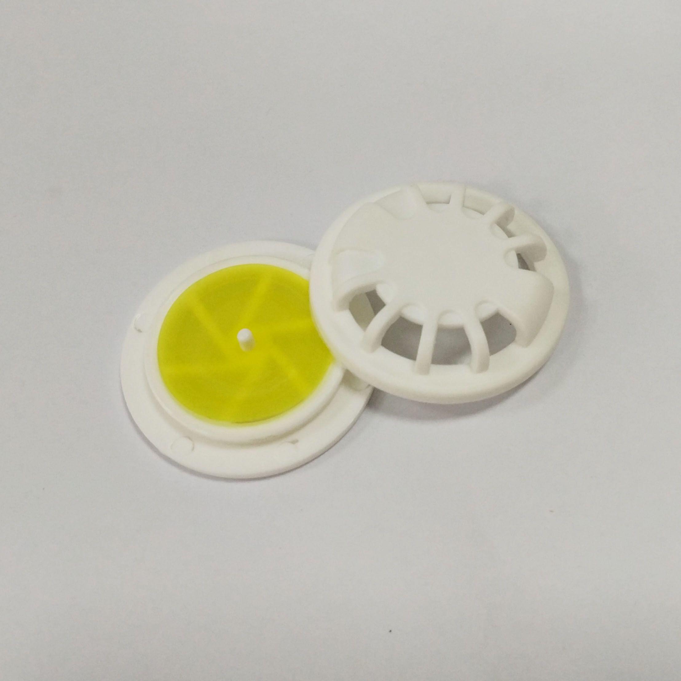Good Quality Anti Dust Reusable Regular Breathing Exhalation Valve in Stock