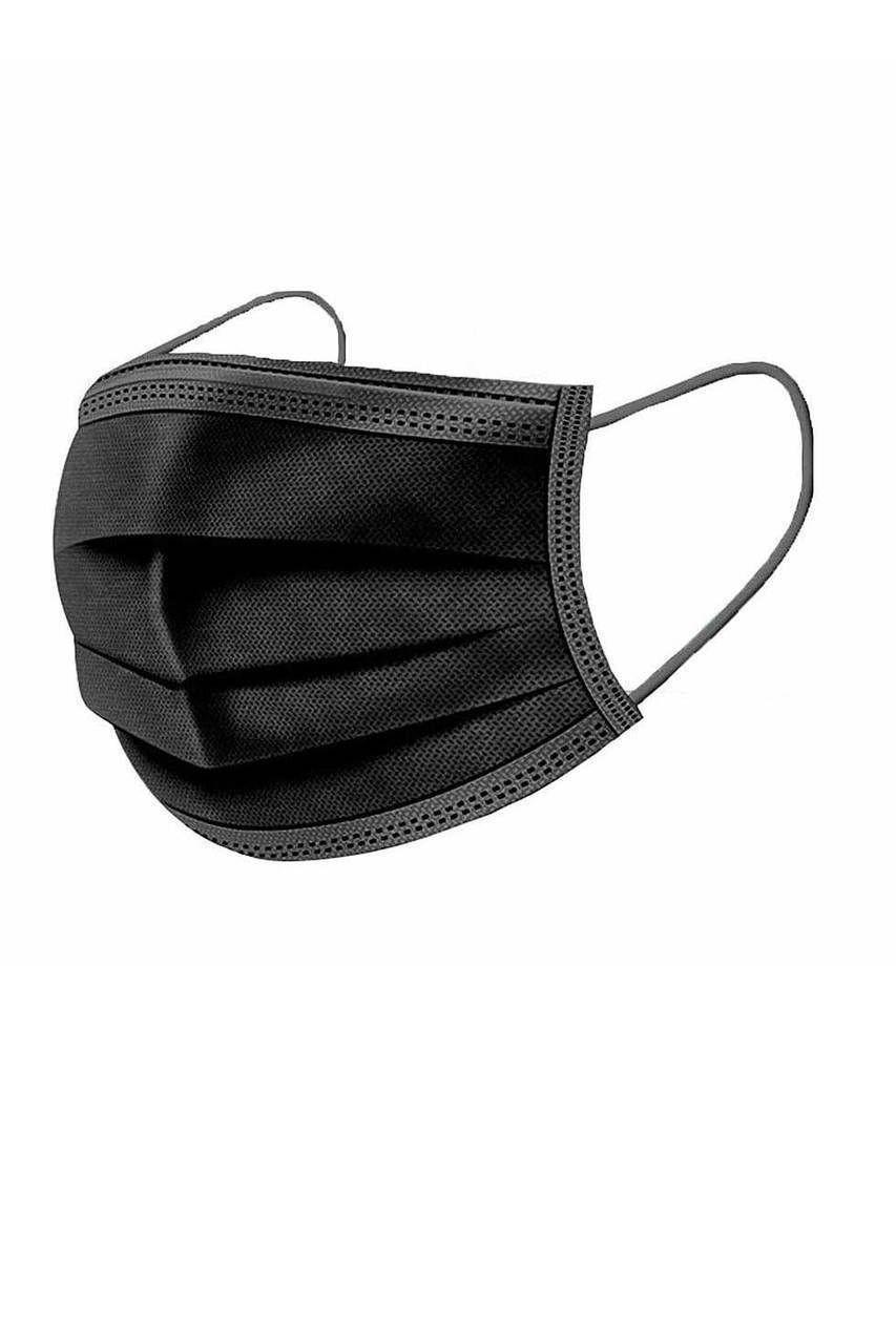 Carbon Disposable Face Mask