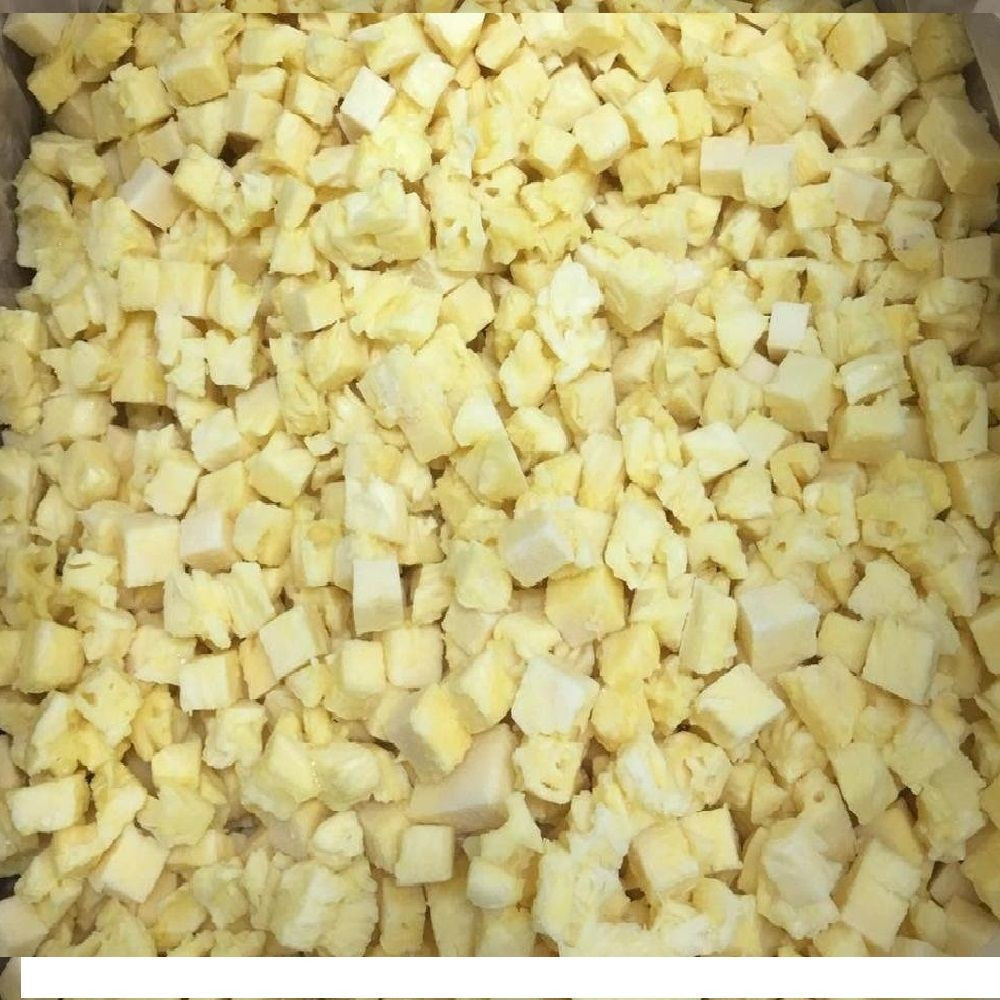 IQF Frozen Fresh Pineapple