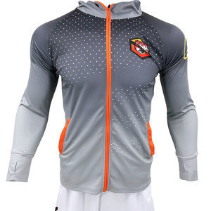 2020 Best Sale Outdoor Custom Long Sleeve Fishing Shirt