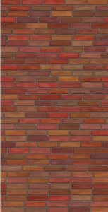 3D faker wall brick interior wall polyester fiber board