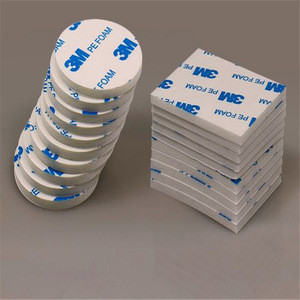 3M China factory double sided PE adhesive tape with original quality and price