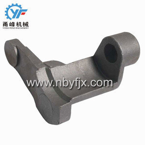 Agricultural machinery casting parts